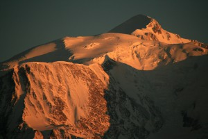 Mont-Blanc © Alain Bouvet