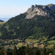 Le Mont César