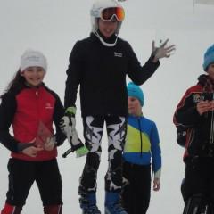 Résultats du Ski Club de Châtel