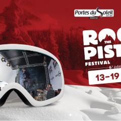 6 ème Edition du festival Rock  The Pistes