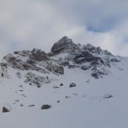 Randonnée en  ski Richebourg-Pertuis