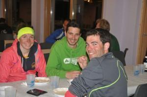 Deuxième triathlon du Mont de Grange © B. Guffroy