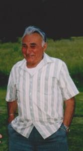 Raymond Benand