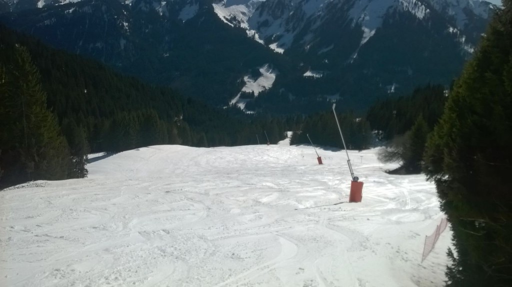 Rando ski Braitaz