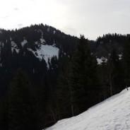 Rando ski à Lenlevay