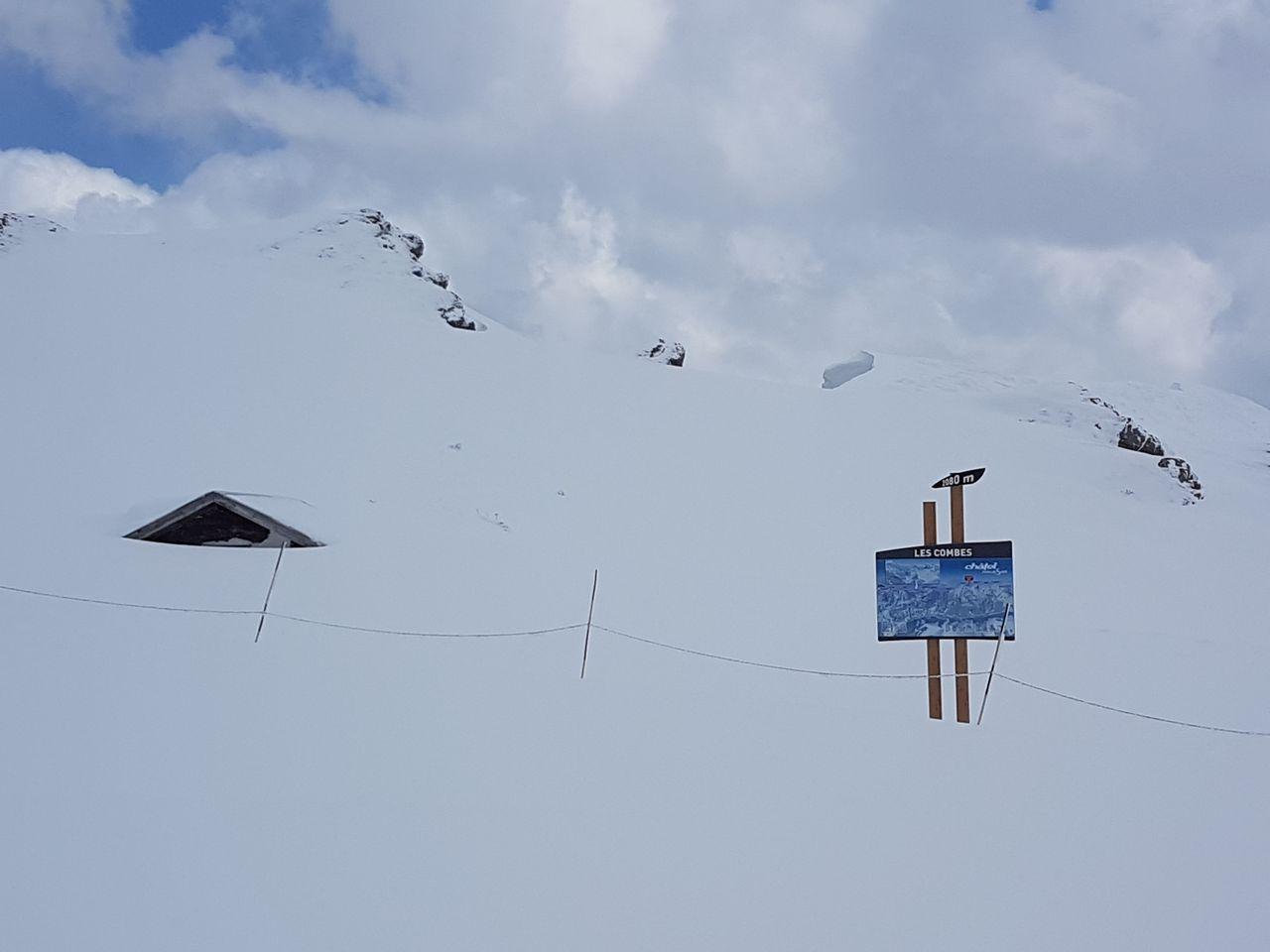 Ski de rando © B. Guffroy valdabondance.com   infoval74.com