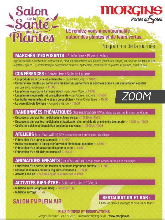 Plantes-Morgins