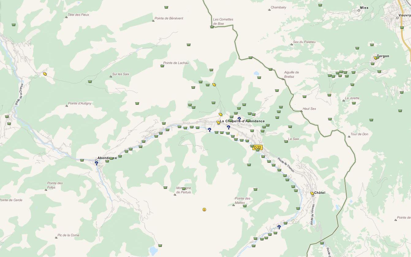 carte-geocaching