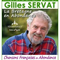 La Bretagne en Abondance mercredi 27.07