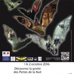 Inscriptions Journées Spéléologie à Châtel le 01 et 02/10