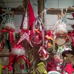 Retrouvez-nous au marché de Noël d'Abondance