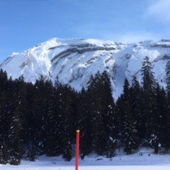 Randonnée au Col de Cou