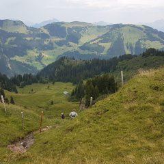 « La mythique route des Alpes – du Léman à la Méditerranée »