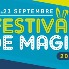 3e édition du Festival de Magie de Morgins !