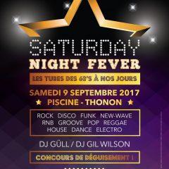 » Saturday Night Fever »