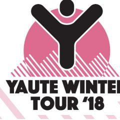 Sixième édition du Yaute Winter Tour