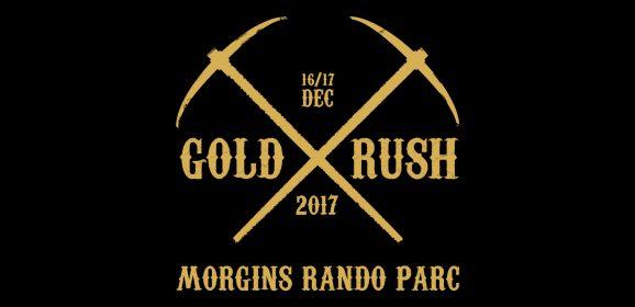 Gold Rush : Chasse au trésor géante sur le Rando-Parc de Morgins !