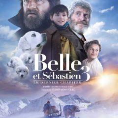 Belle et Sébastien à Abondance