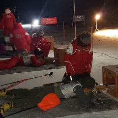 1er Challenge Biathlon des ESS/ESF des Portes de Soleil