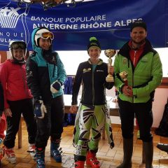 Résultats du Grand Prix Vital de La Chapelle d'Abondance