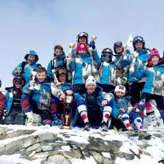 Assemblée sportive du ski club de La Chapelle d'Abondance